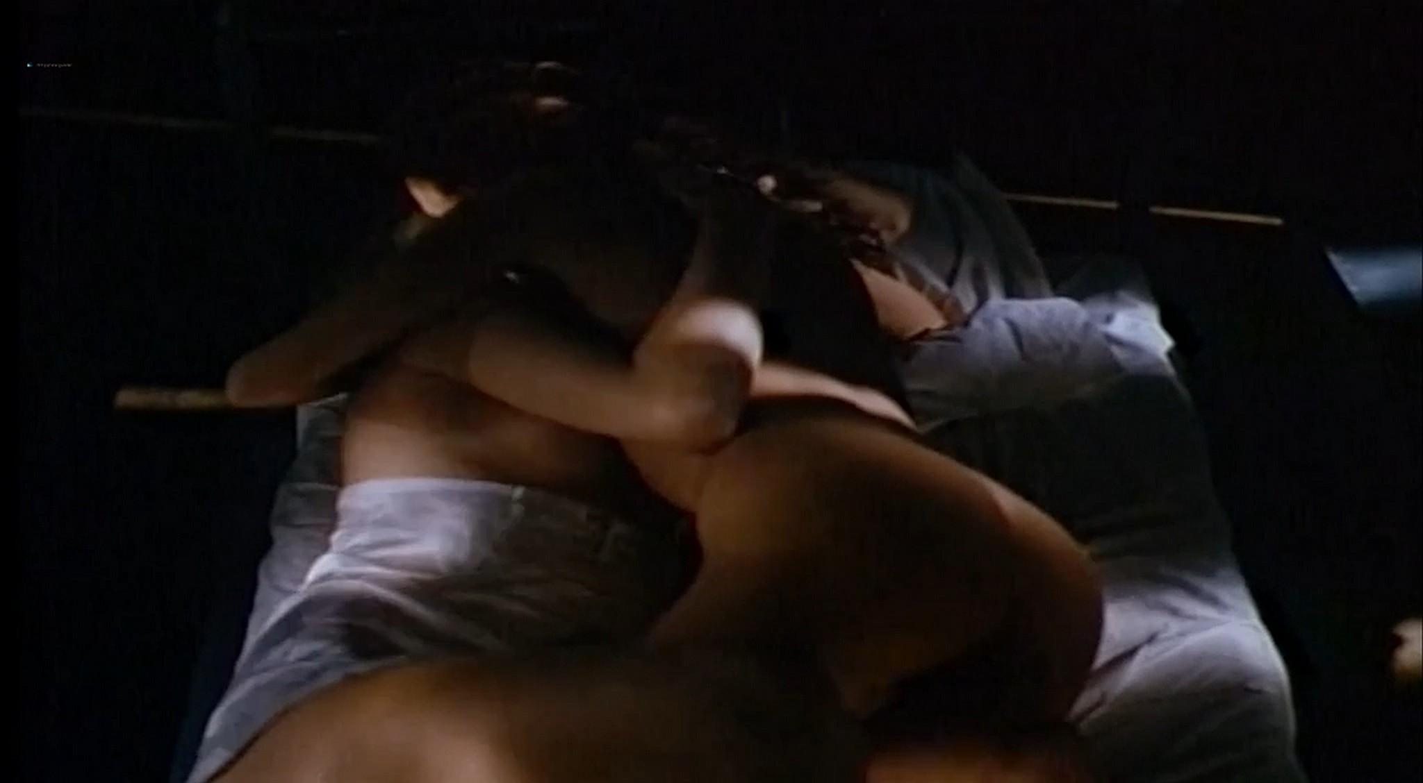 Carolyn Monroe nude Caroline Laurence and others nude sex Emmanuelle 7 1993 DVDRip 12
