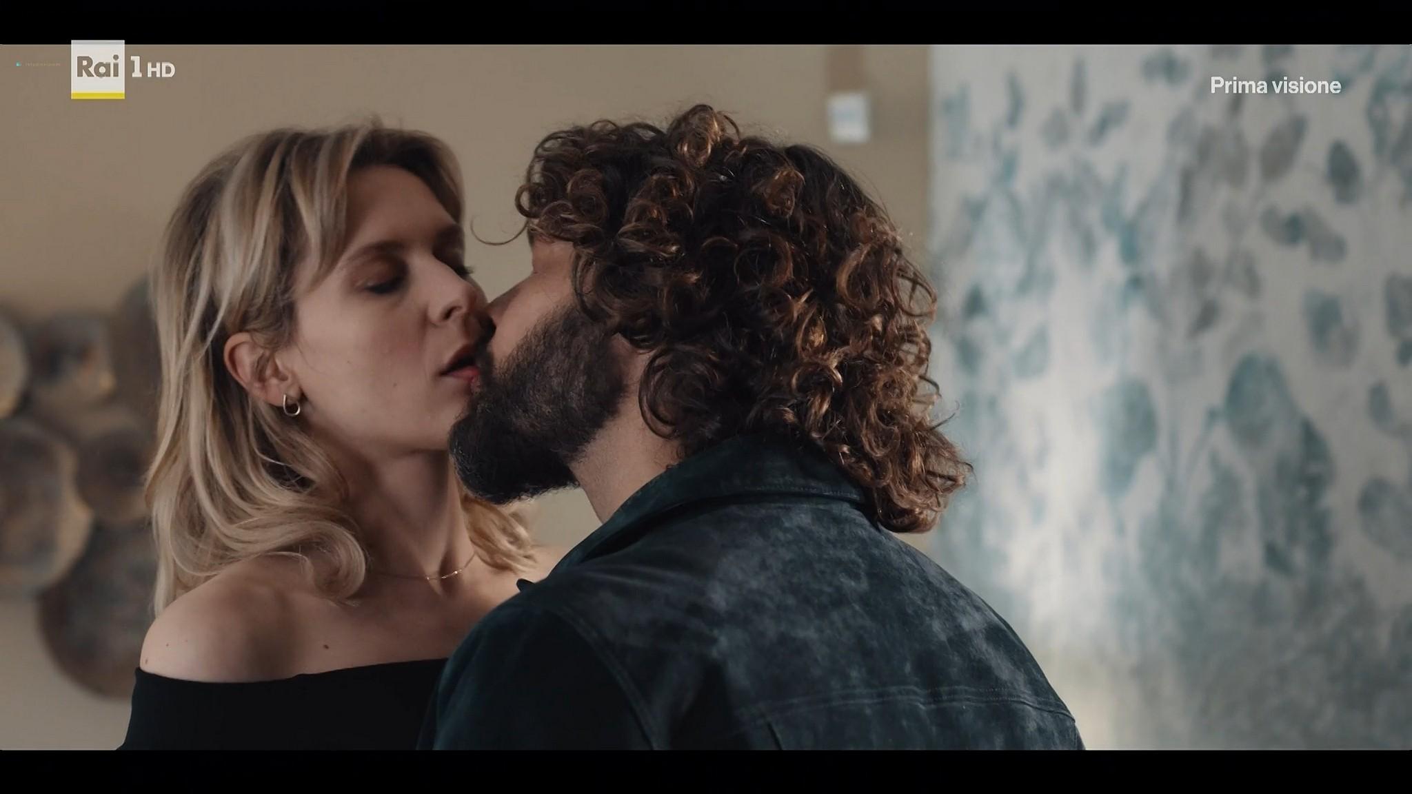 Cristiana Capotondi nude and sex Giulia Arena Elena Radonicich sexy Bella Da Morire IT 2020 s1e 1 4 HDTV 1080p 11