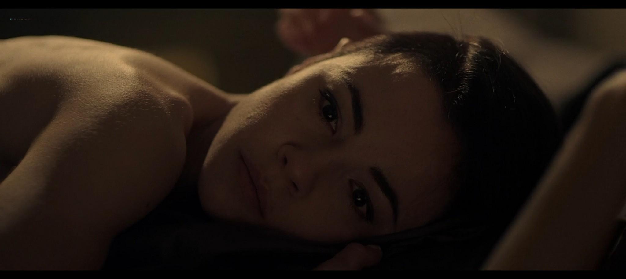 Francesca Agostini nude butt and Alessia Navarro sex lesbian bound Hope Lost 2015 hd1080p BluRay 13