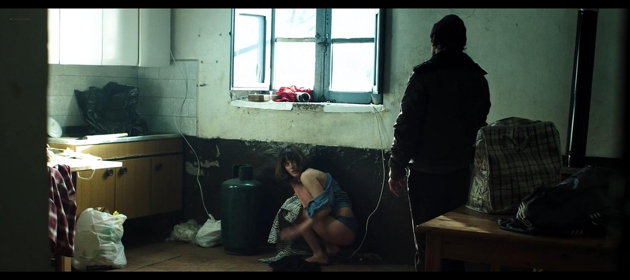 Francesca Agostini nude butt and Alessia Navarro sex lesbian bound Hope Lost 2015 hd1080p BluRay 3