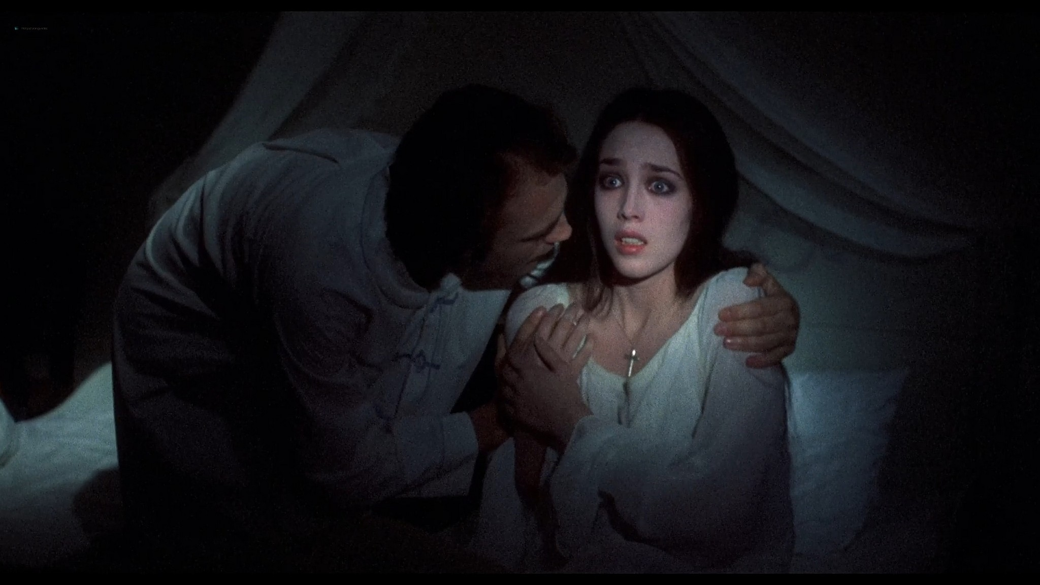 Isabelle Adjani cute and sexy Nosferatu the Vampyre 1979 1080p BluRay 2