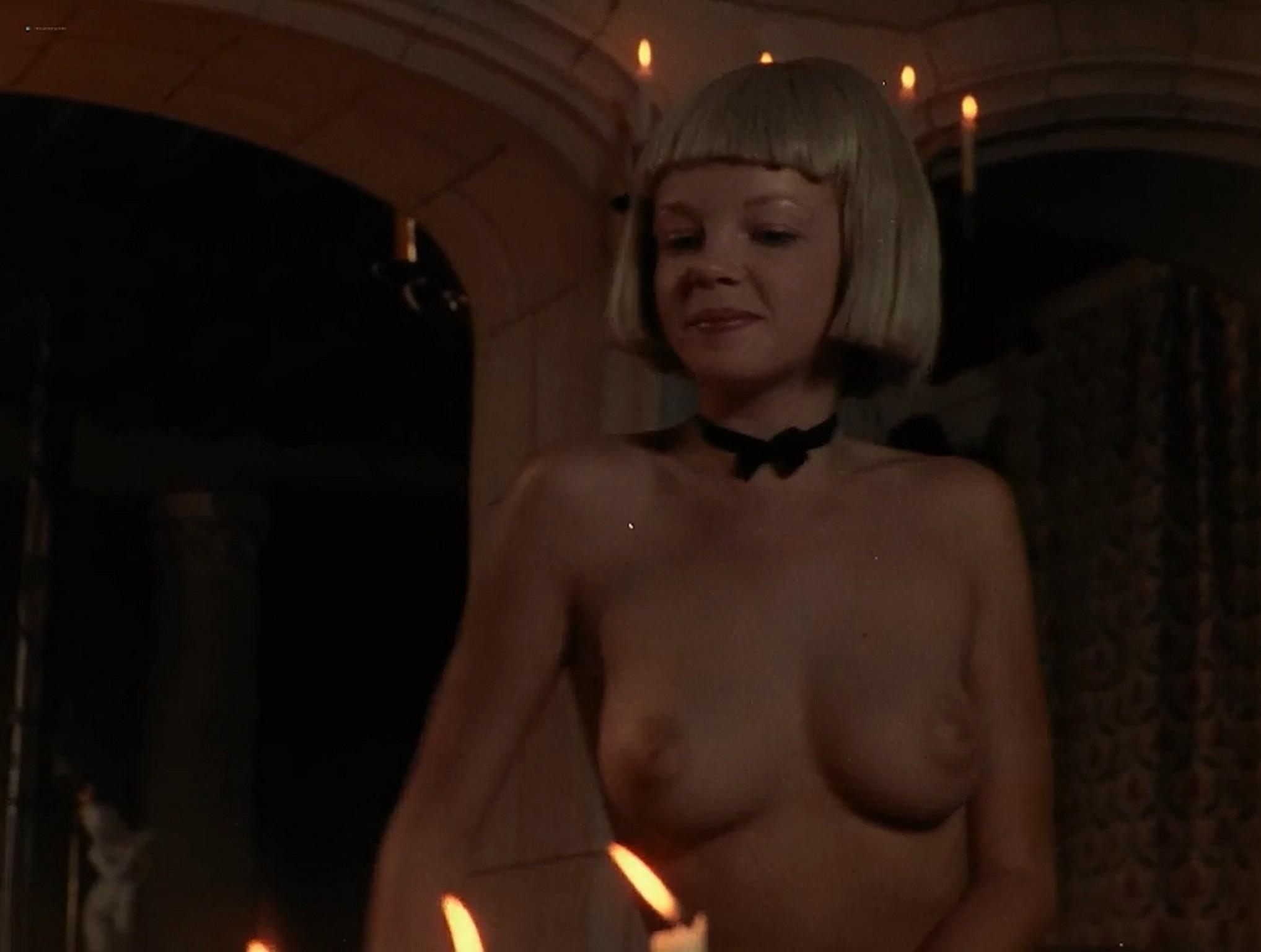 Jennifer Inch nude full frontal Sophie Favier hot sex Lady Libertine 1983 720p 10