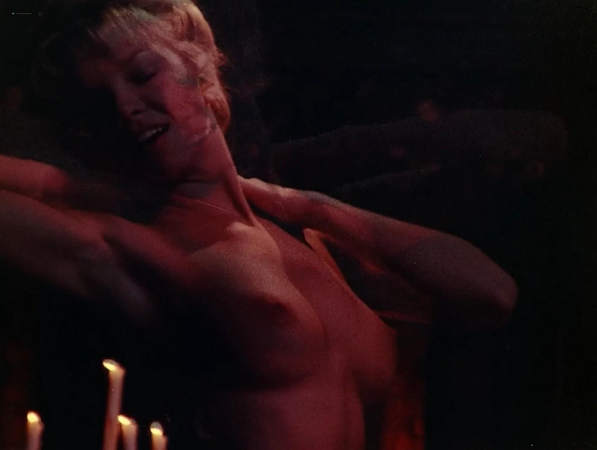 Jennifer Inch nude full frontal Sophie Favier hot sex Lady Libertine 1983 720p 22