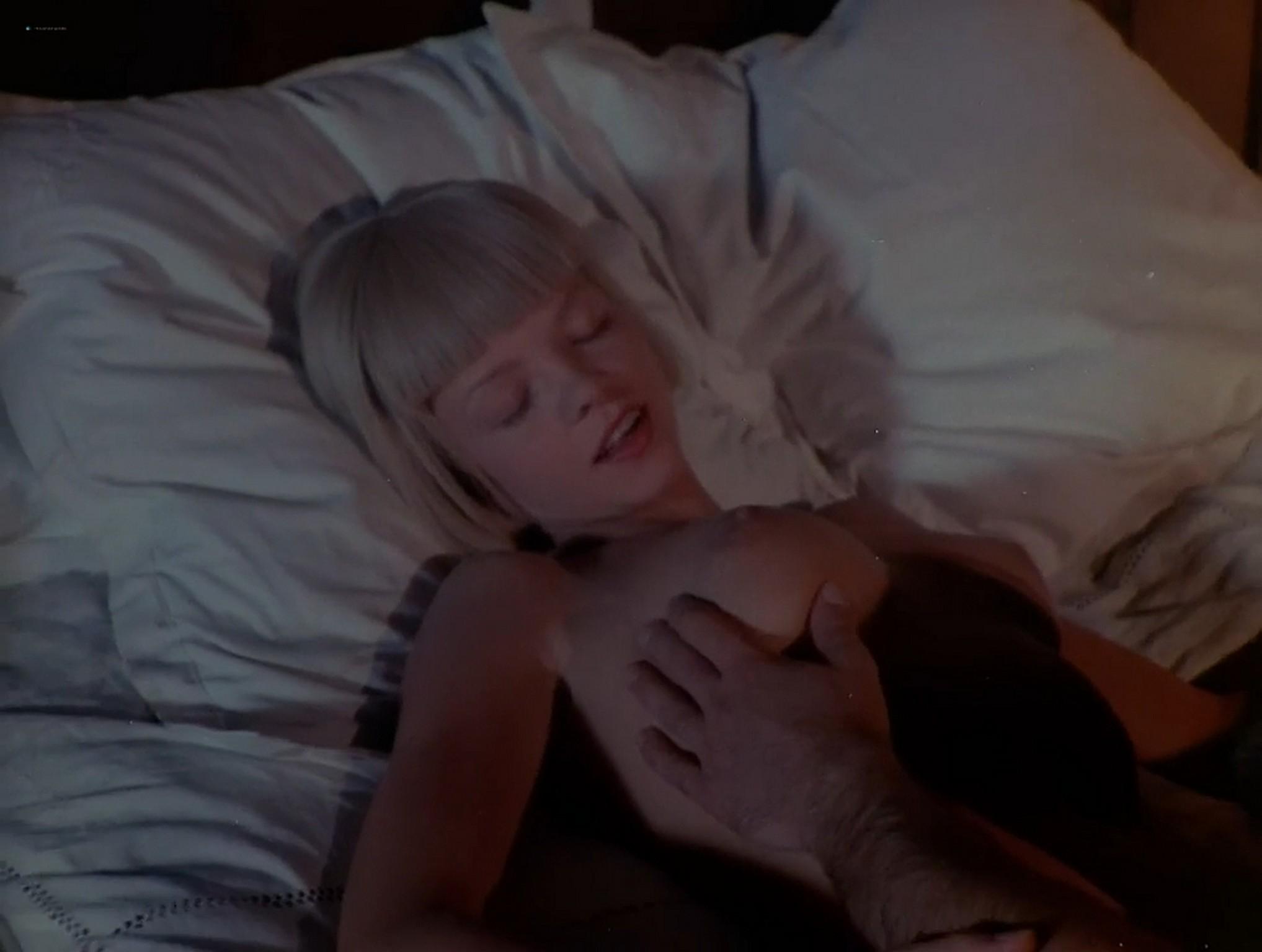 Jennifer Inch nude full frontal Sophie Favier hot sex Lady Libertine 1983 720p 5