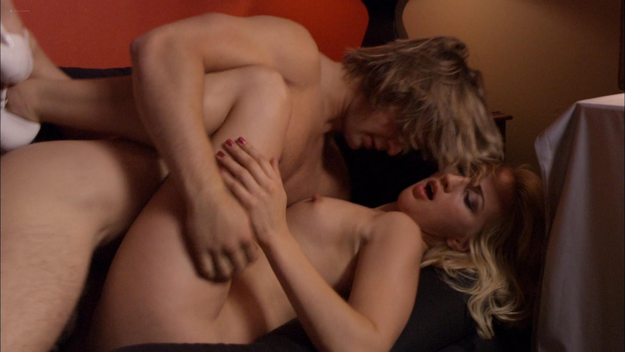 Jennifer Korbin nude hot sex Noelle DuBois Jessica Vandenberg nude sex too Lingerie 2009 s2e13 1080p 2
