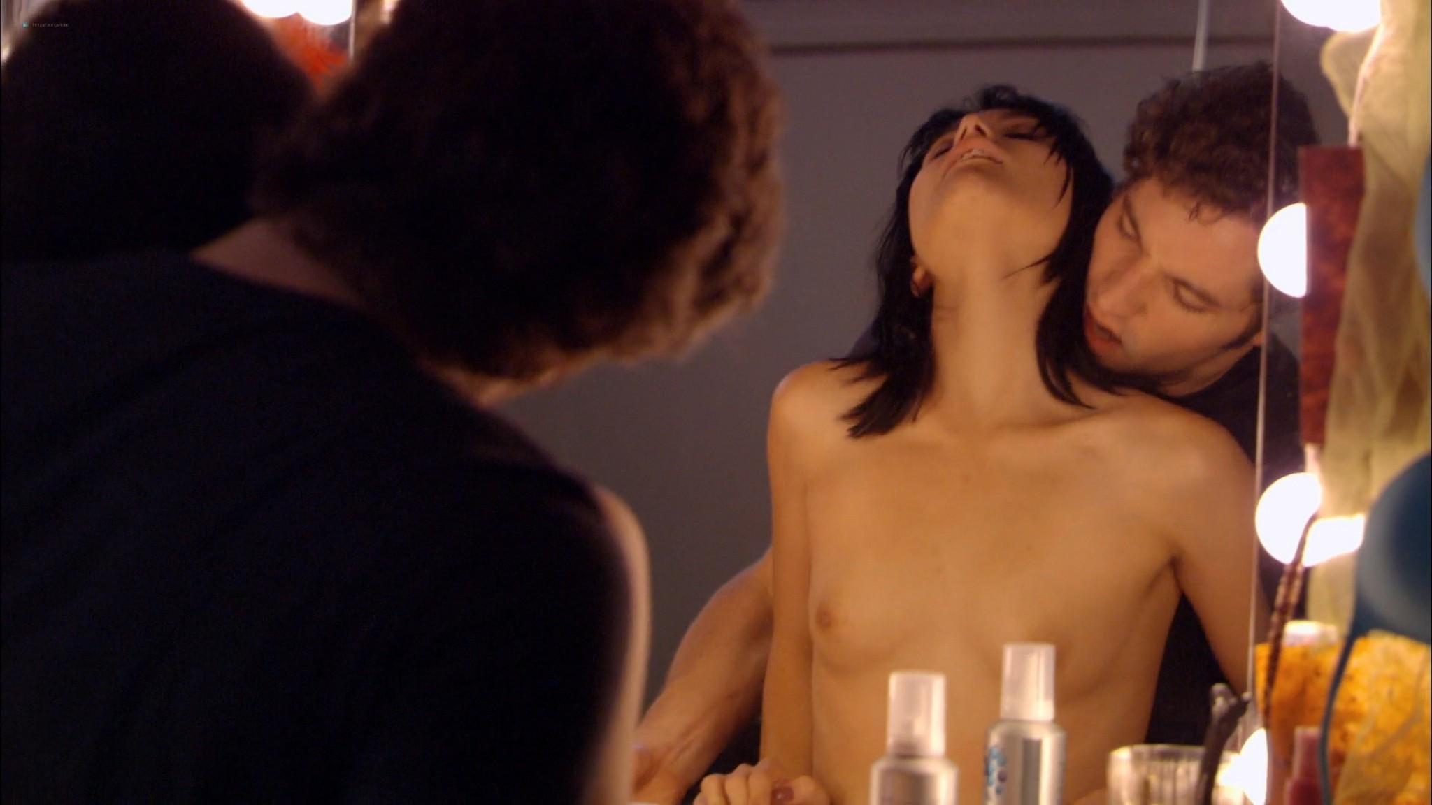 Jennifer Korbin nude hot sex Noelle DuBois Jessica Vandenberg nude sex too Lingerie 2009 s2e13 1080p 6