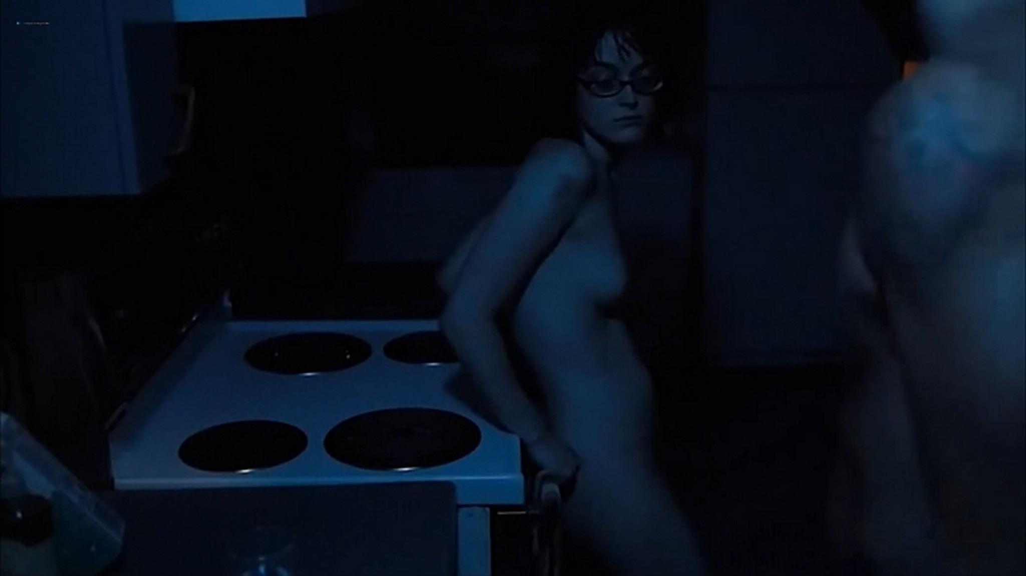 Kayden Rose nude full frontal sex oral Thanatomorphose 2012