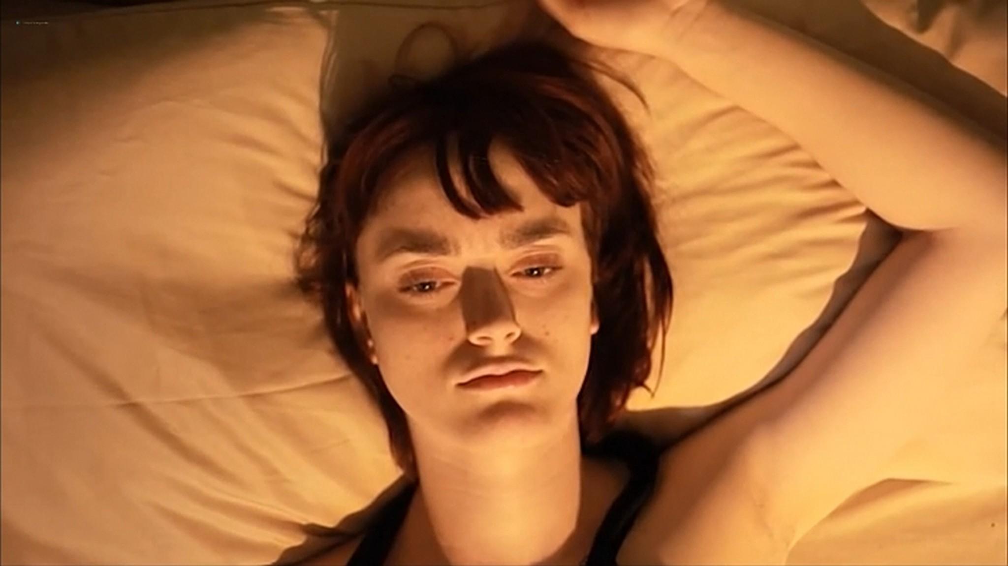 Kayden Rose nude full frontal sex oral Thanatomorphose 2012 8