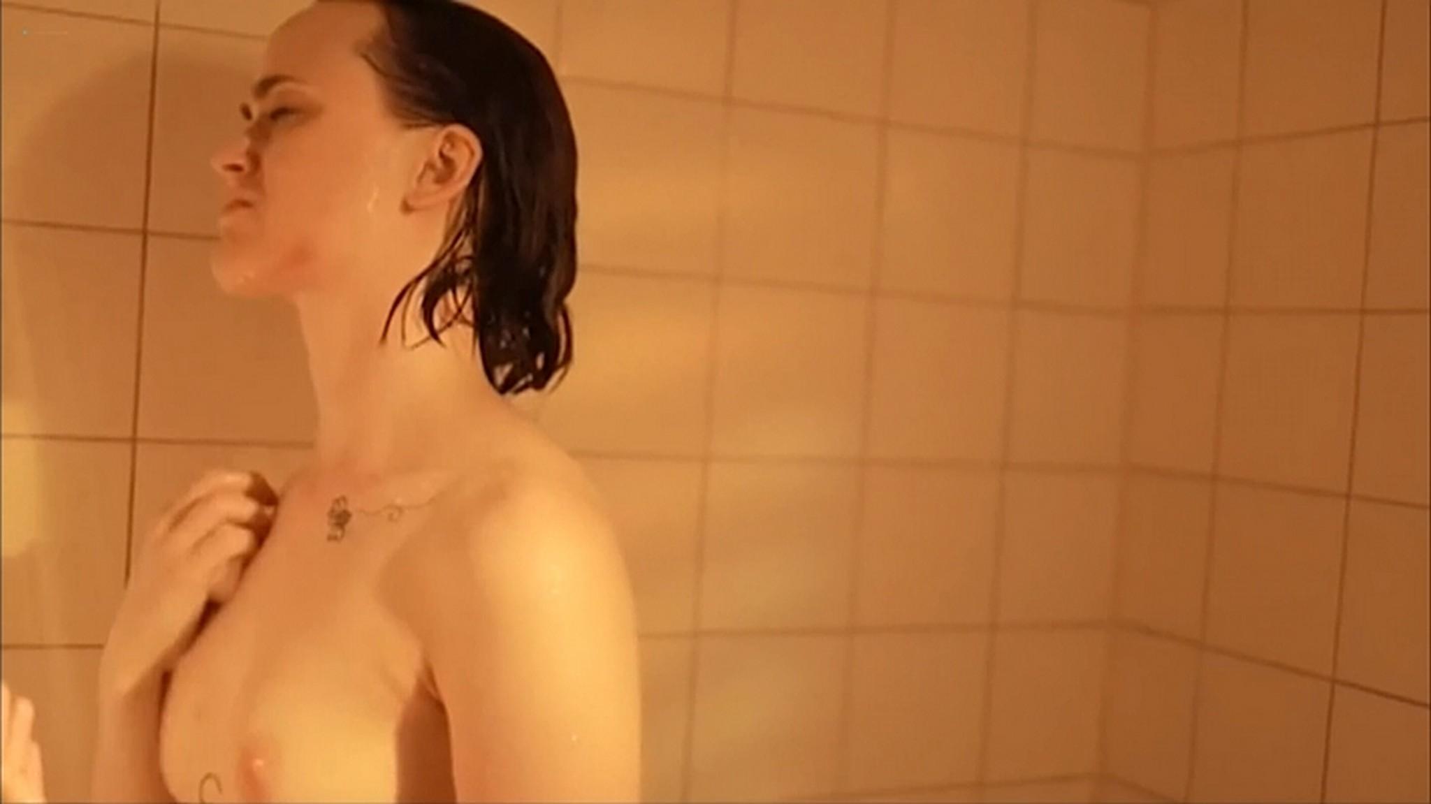 Kayden Rose nude full frontal sex oral Thanatomorphose 2012 9