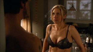 Laura Vandervoort hot and some sex Morena Baccarin, Elizabeth Mitchell sexy - V (2009) s2 1080p BluRay