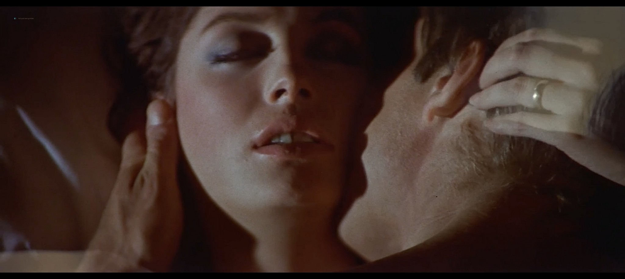 Lesley Anne Down nude topless and sex Hanover Street 1979 1080p Web 5