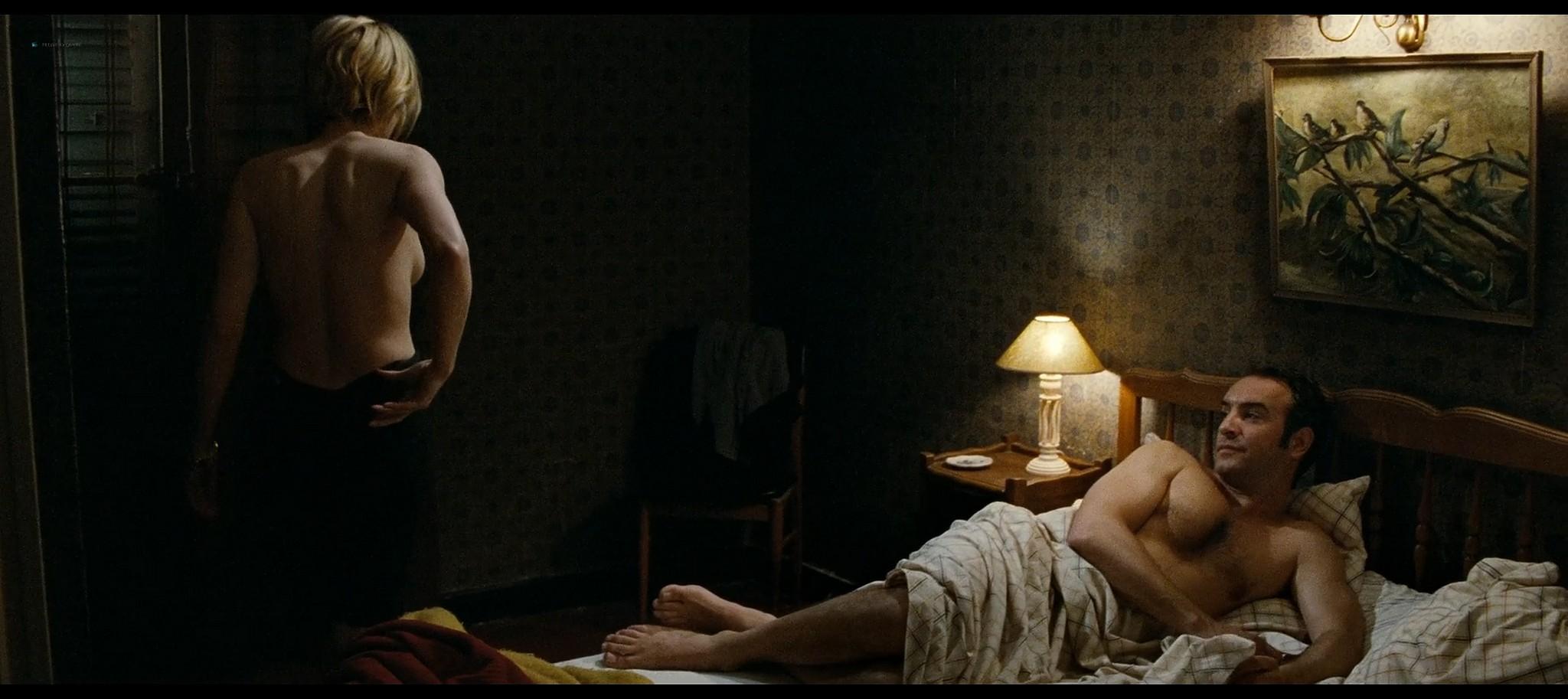 Marie Josee Croze nude wet and sex Un balcon sur la mer FR 2010 BluRay 13