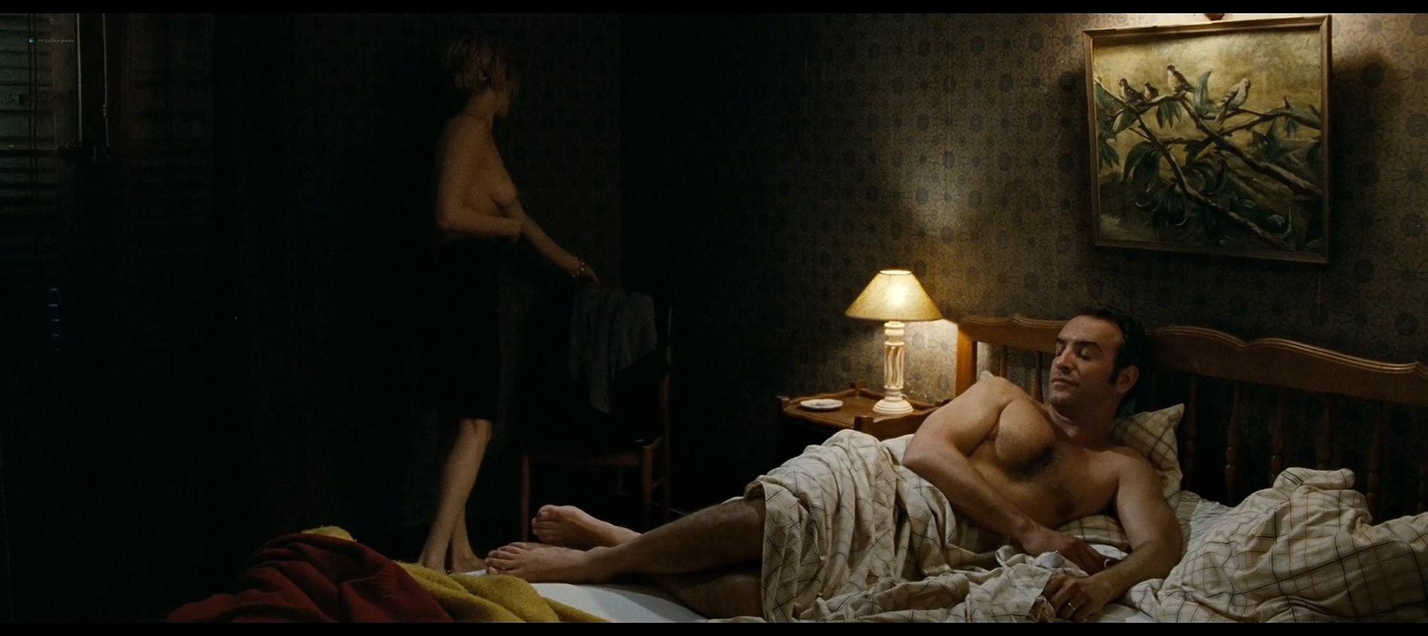 Marie Josee Croze nude wet and sex Un balcon sur la mer FR 2010 BluRay 14