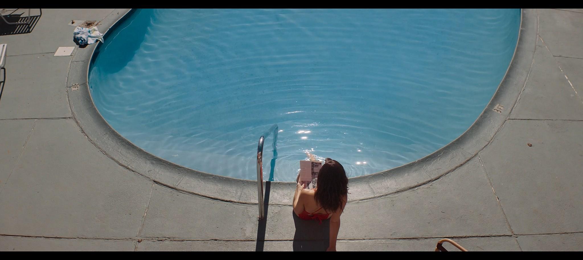 Minka Kelly hot in a swimsuit AnnaSophia Robb sexy Lansky 2021 1080p Web