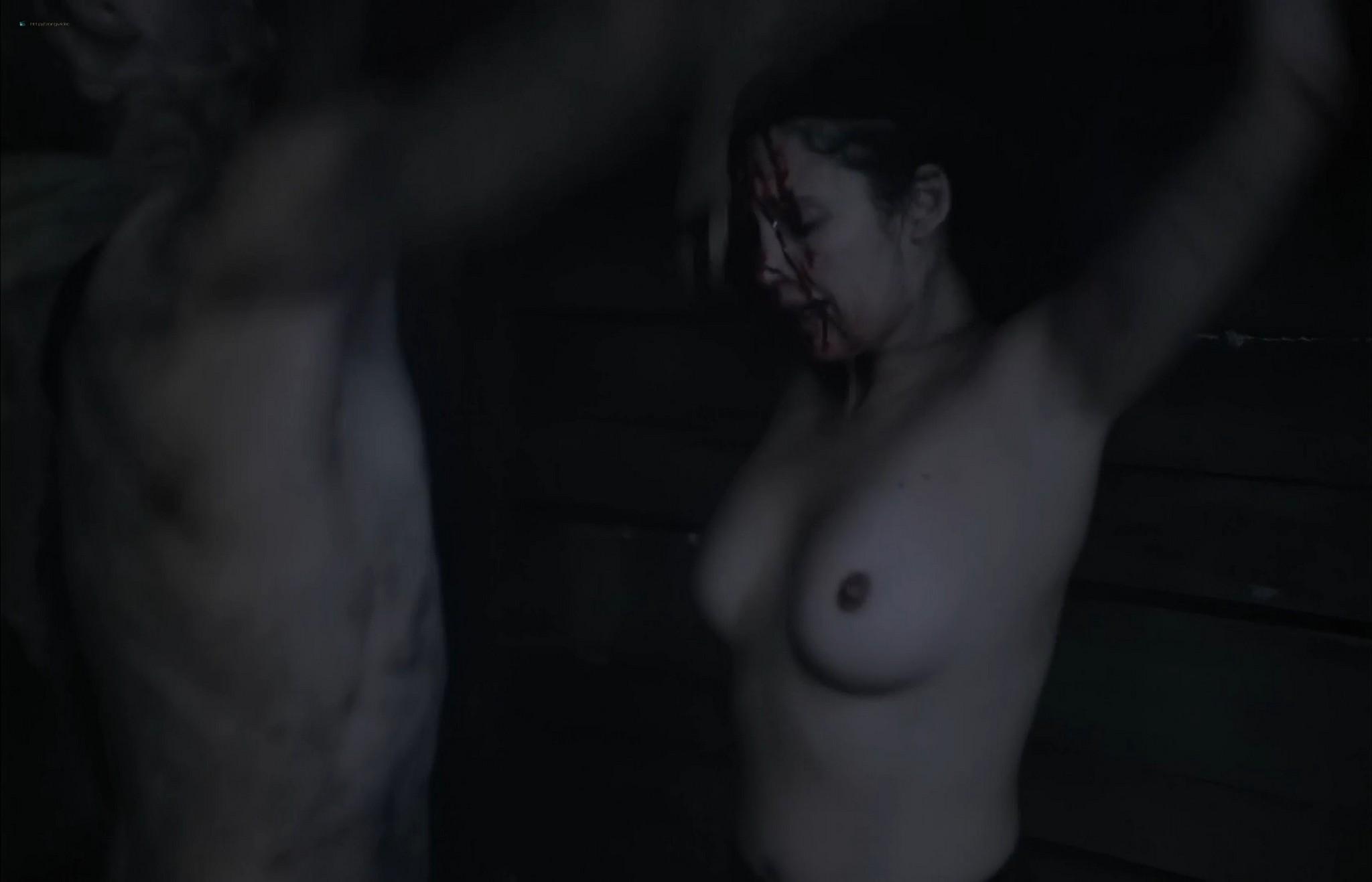 Monique Rockman nude topless Gaia 2021 1080p Web