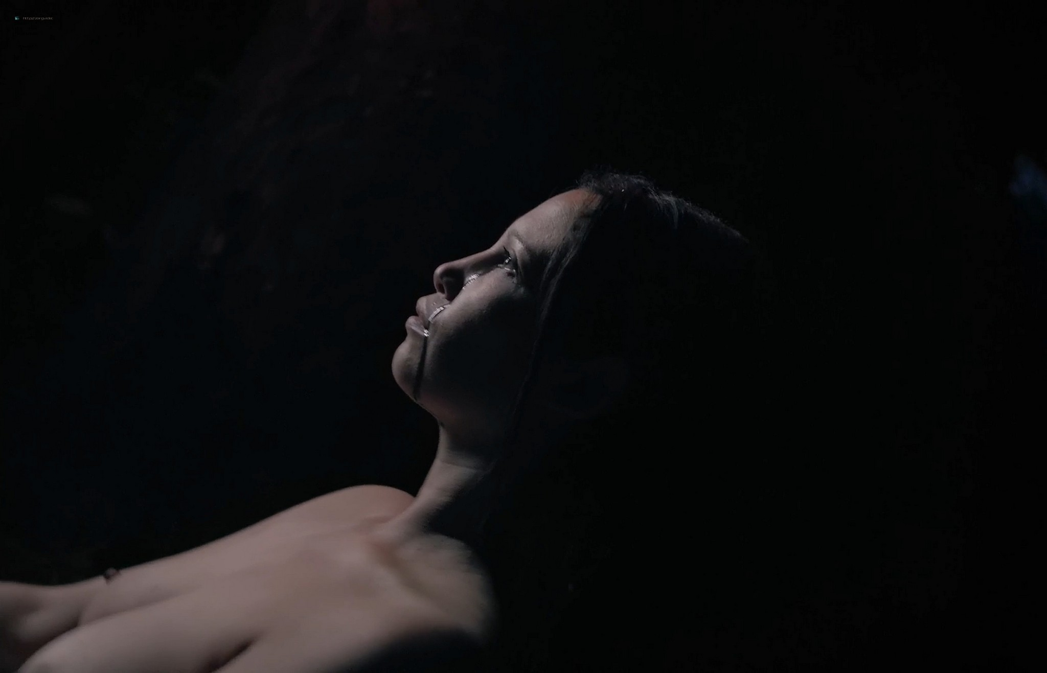 Monique Rockman nude topless Gaia 2021 1080p Web 13