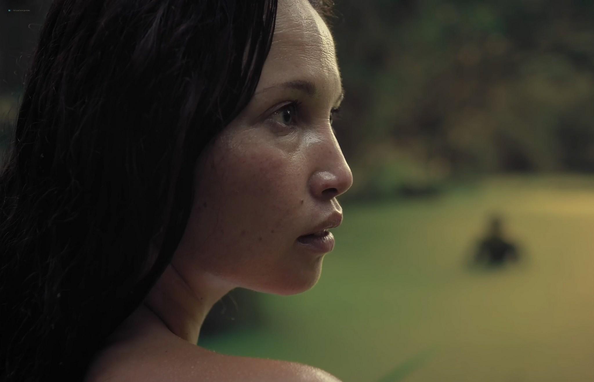 Monique Rockman nude topless Gaia 2021 1080p Web 9