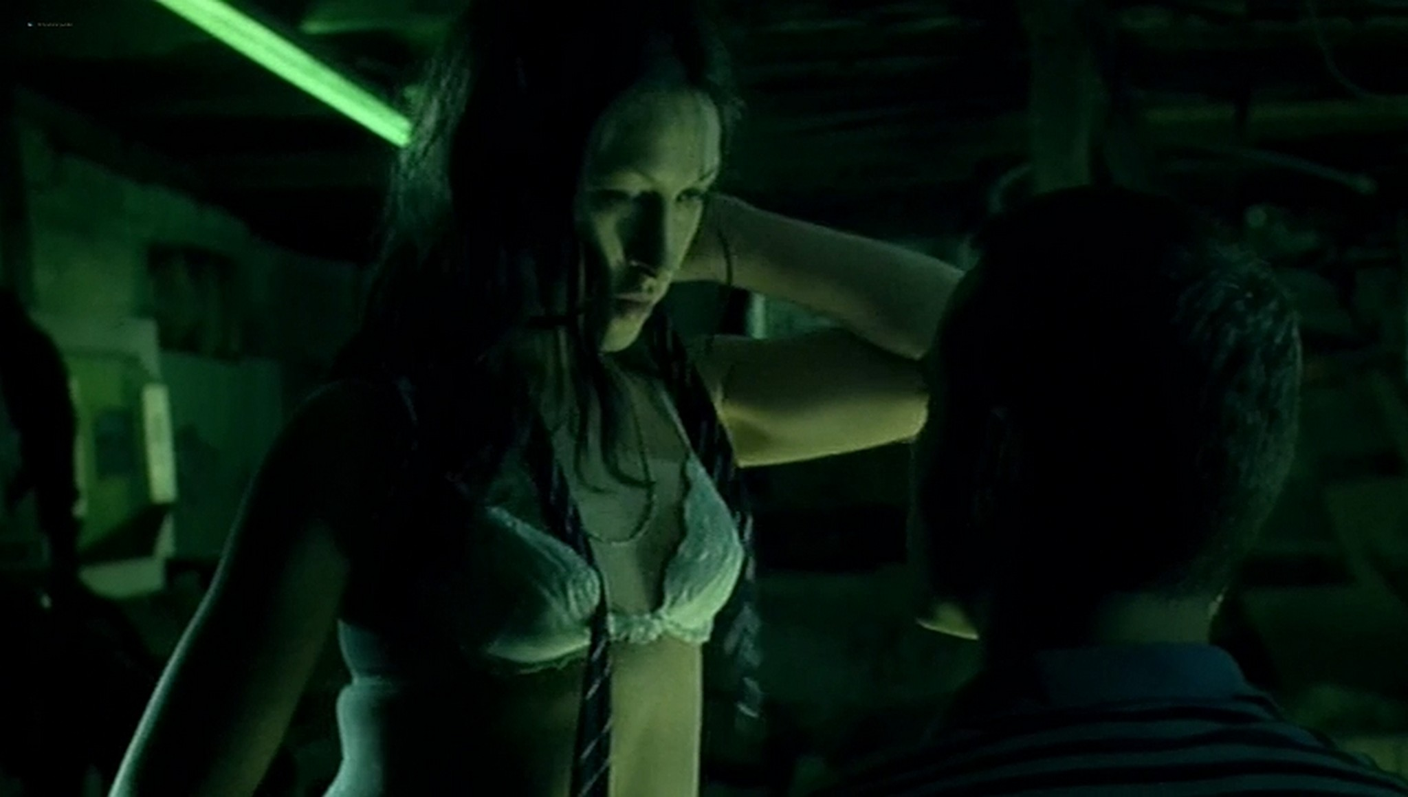 Rachel Weisz nude full frontal Labina Mitevska Dee Dee Menta all nude full frontal I Want You 1998 DVDRip 4