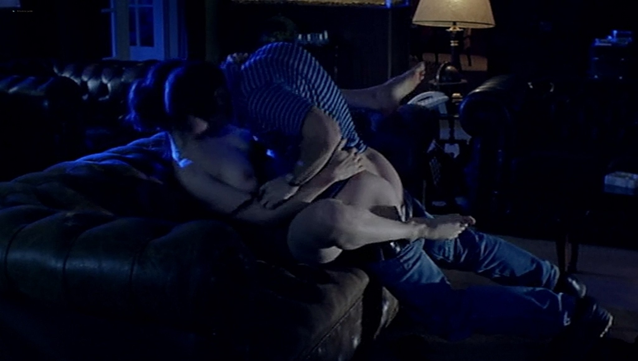 Rachel Weisz nude full frontal Labina Mitevska Dee Dee Menta all nude full frontal I Want You 1998 DVDRip 7