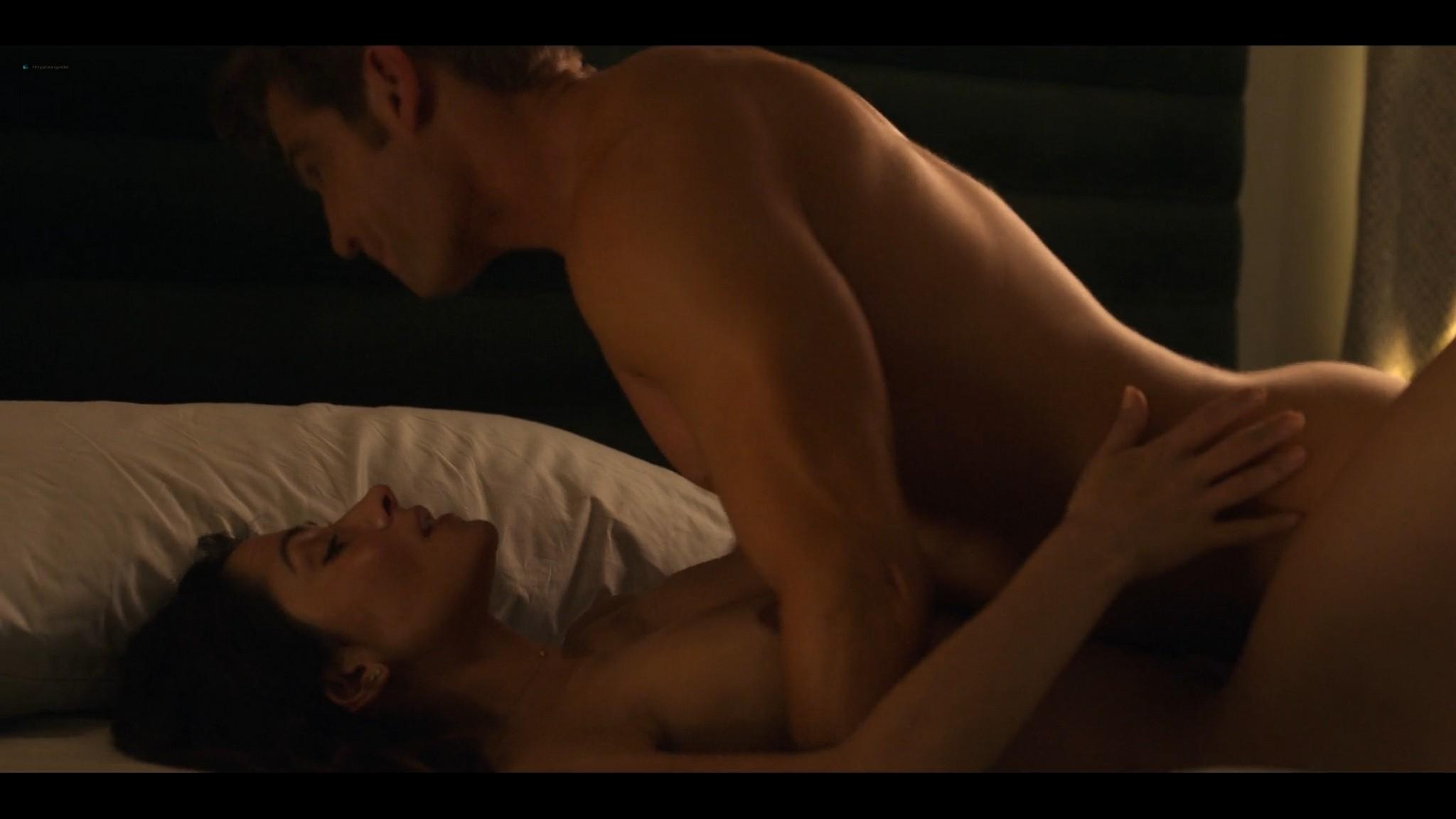 Sarah Shahi nude hot seex Sex Life 2021 s1e4 6 1080p Web 8