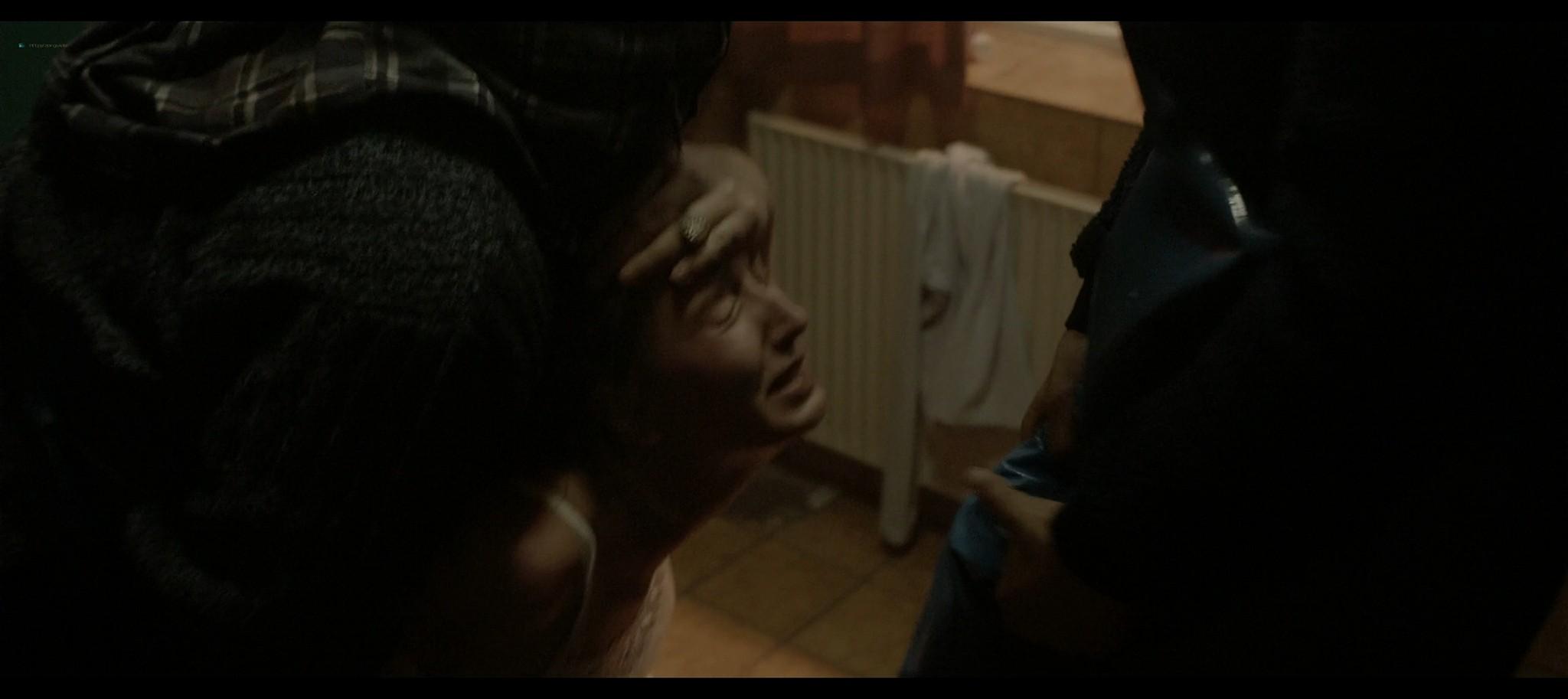 Sonia Suhl nude topless and some sex When Animals Dream DE DK 2014 HD 1080p BluRay 3