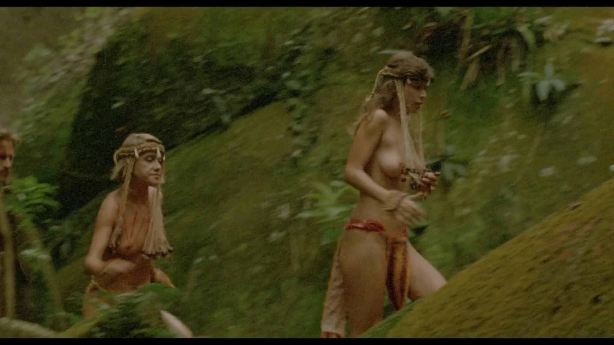 Suzane Carvalho nude bush Susan Hahn nude too Massacre in Dinosaur Valley BR 1985 HD 1080p BluRay REMUX 15