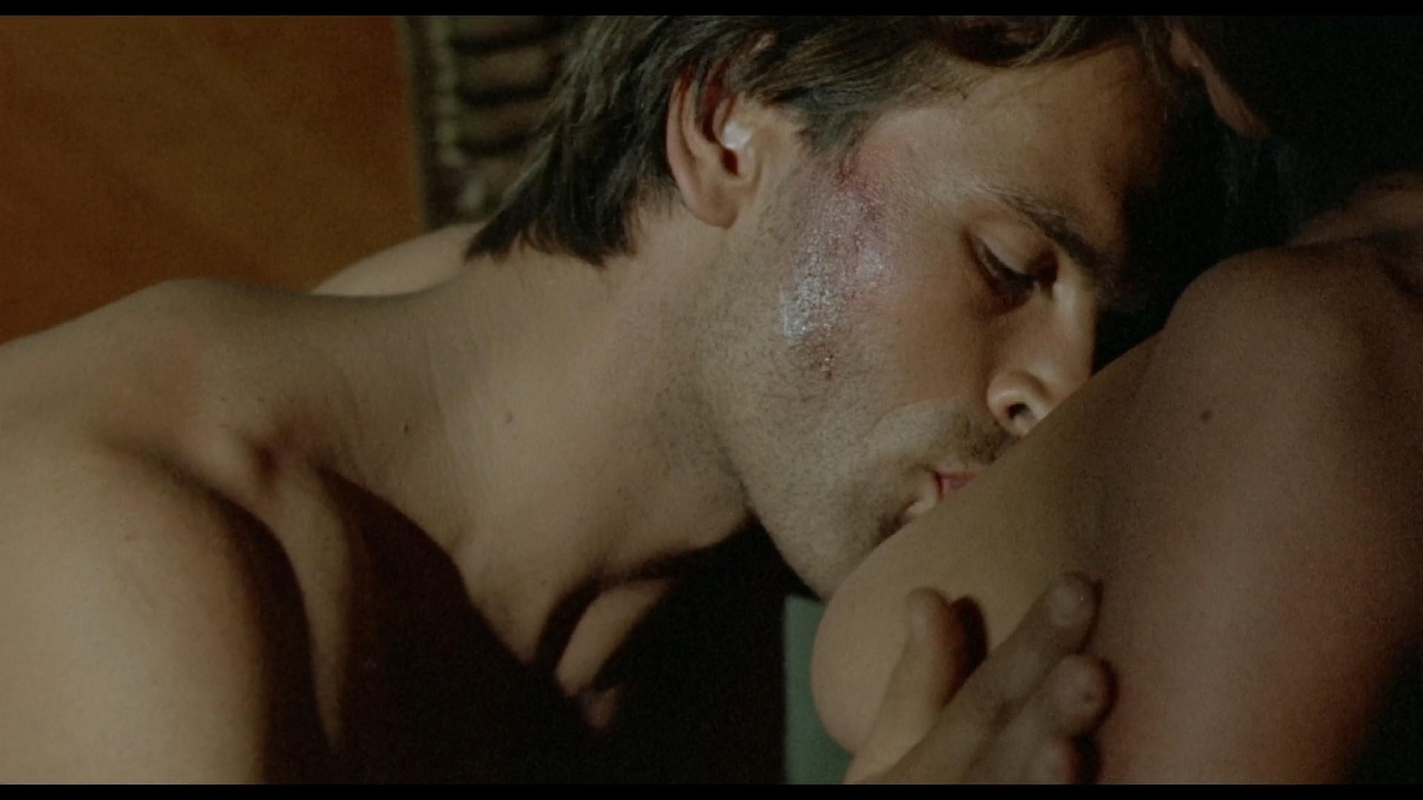 Suzane Carvalho nude bush Susan Hahn nude too Massacre in Dinosaur Valley BR 1985 HD 1080p BluRay REMUX 2