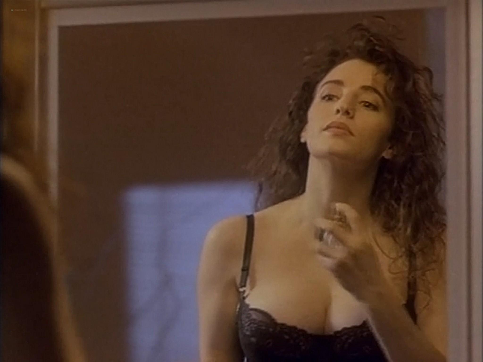 Tracy Scoggins nude sex Suzy Joachim sexy Ultimate Desires 1991 DVDRip 3