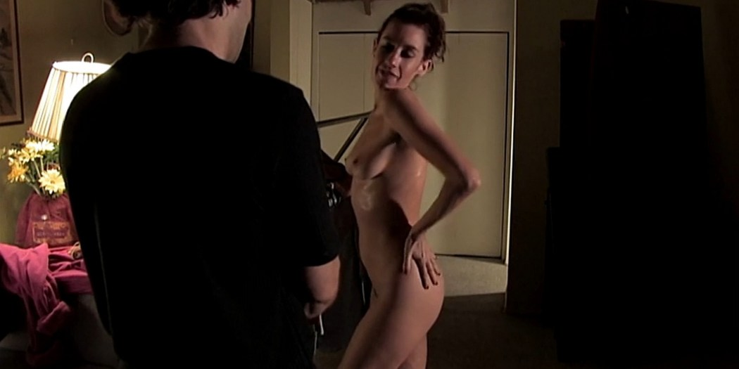 Victoria De Mare nude Roxy DeVille and others nude sex too Bio Slime 2010 DVDRip 6