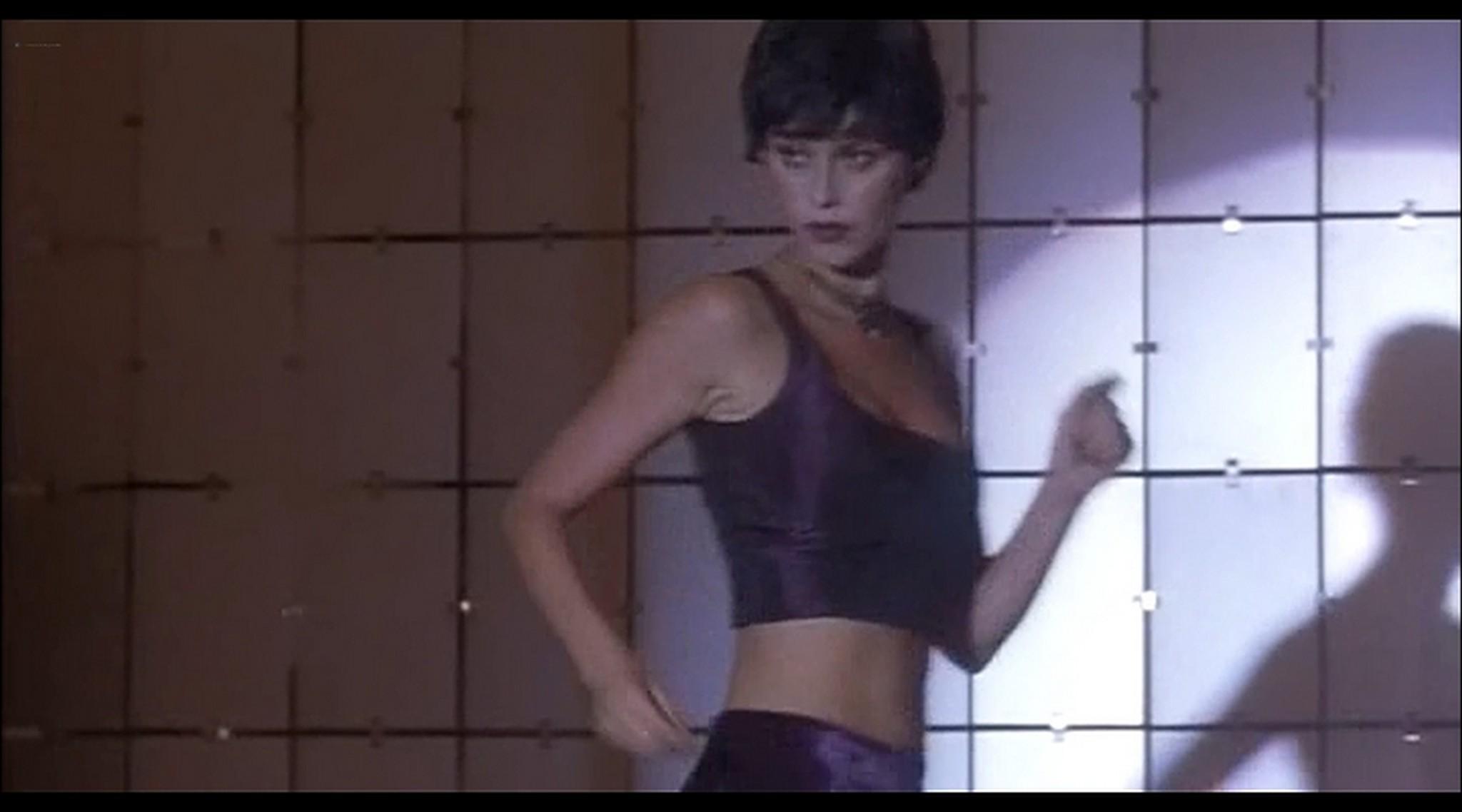 Agathe de La Fontaine nude topless Francesca Neri sexy Io amo Andrea IT 2000 DVDRip