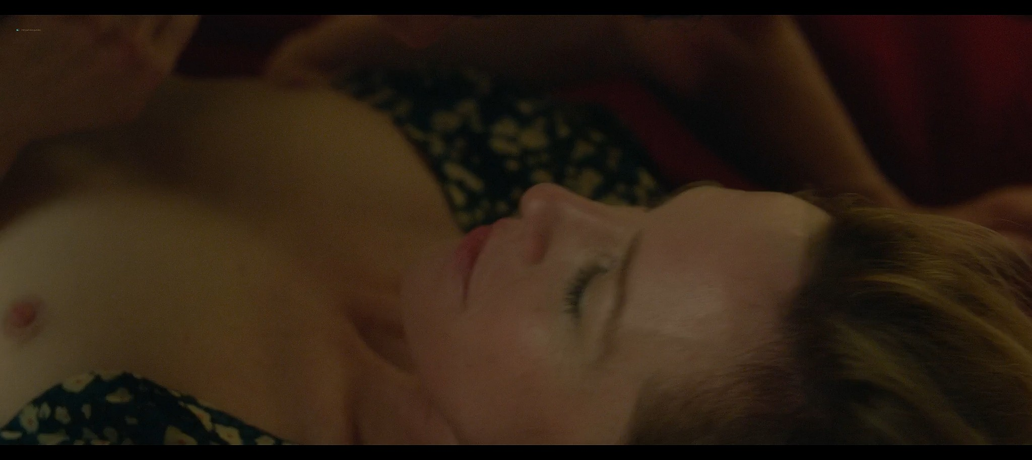Amy Hargreaves nude sex How He Fell in Love 2015 1080p Web 13