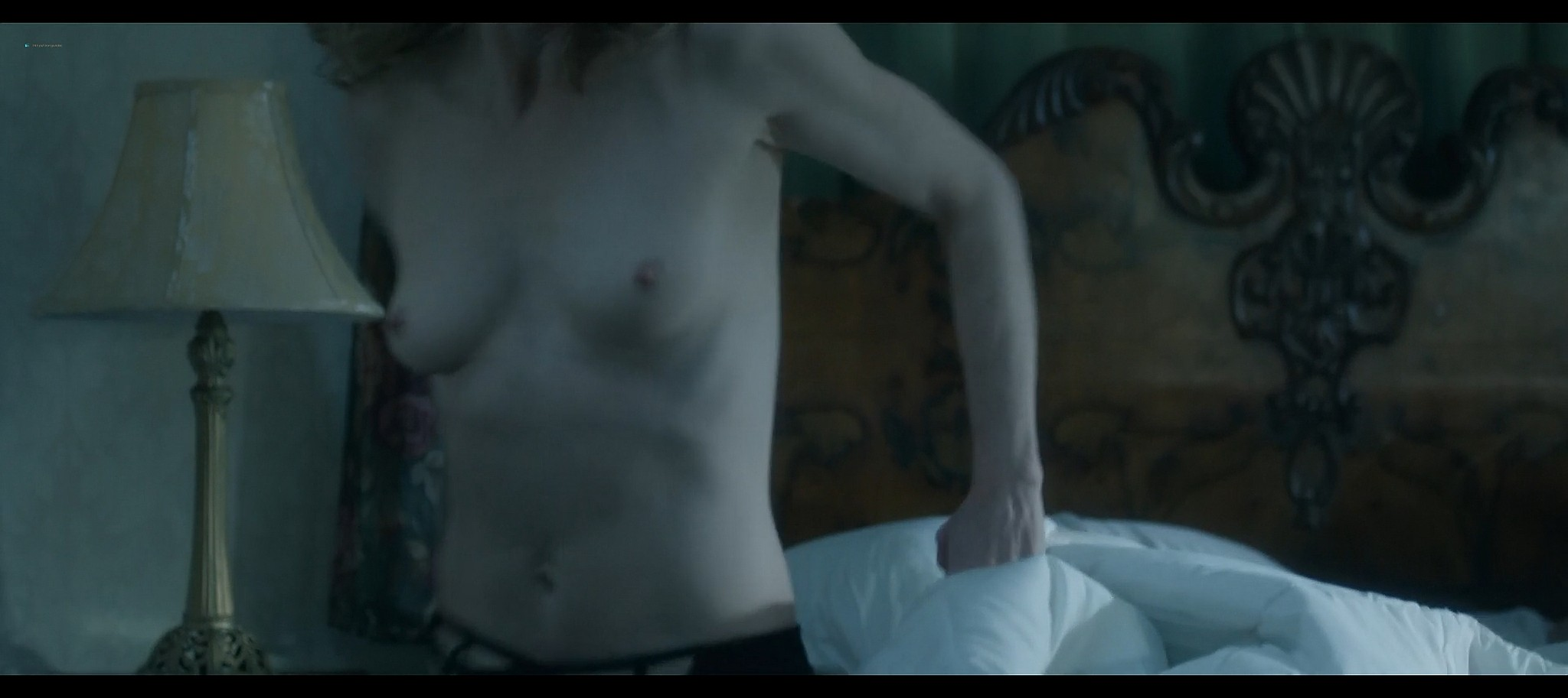 Amy Hargreaves nude sex How He Fell in Love 2015 1080p Web 16