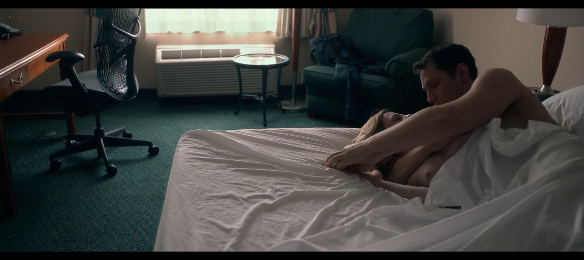 Amy Hargreaves nude sex How He Fell in Love 2015 1080p Web 4