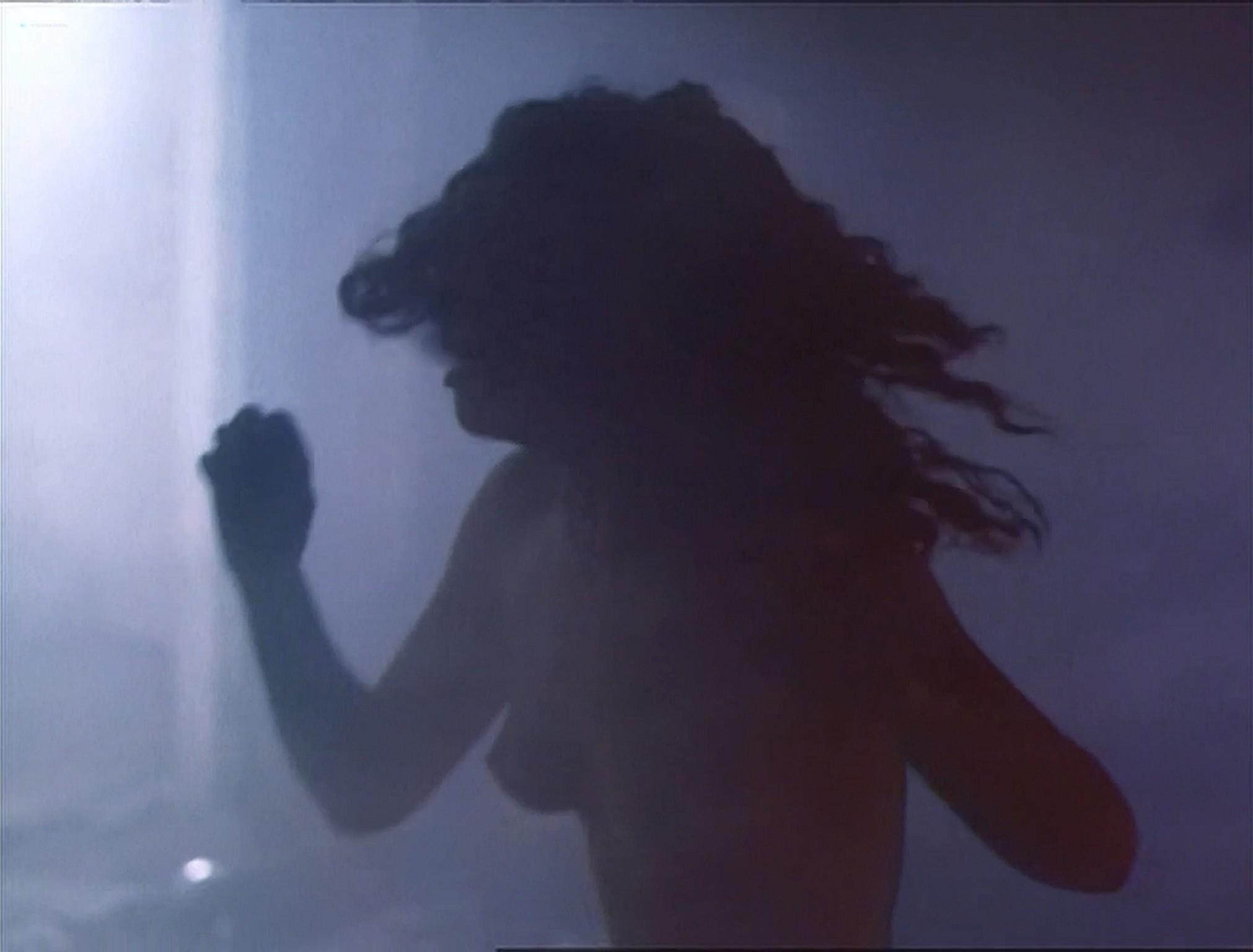 Christina Cox nude bush lesbian sex with Karyn Dwyer nude too Better than Chocolate 1999 HD 720p WEB DL 17