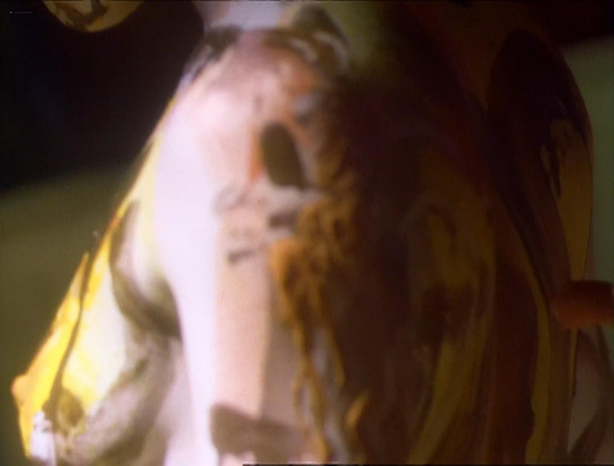 Christina Cox nude bush lesbian sex with Karyn Dwyer nude too Better than Chocolate 1999 HD 720p WEB DL 4