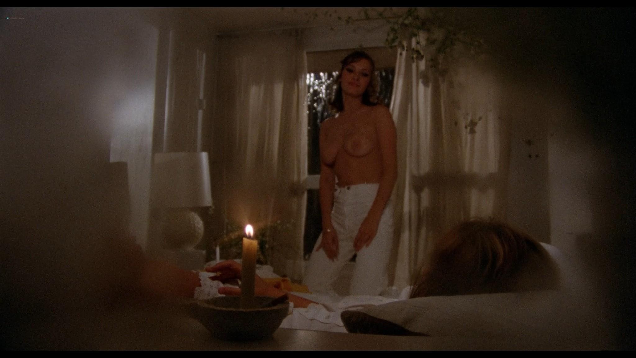Dalila Di Lazzaro nude full frontal Vanessa Vitale nude – La ragazza dal pigiama giallo IT 1977 1080p BluRay REMUX