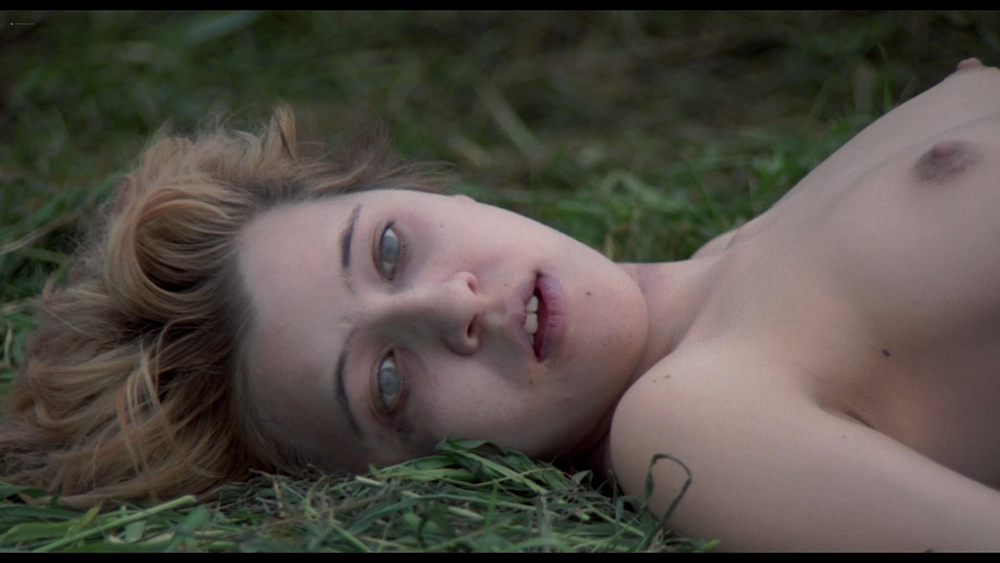 Danyi Deats nude bush topless but dead Rivers Edge 1986 HD 1080p BluRay 13