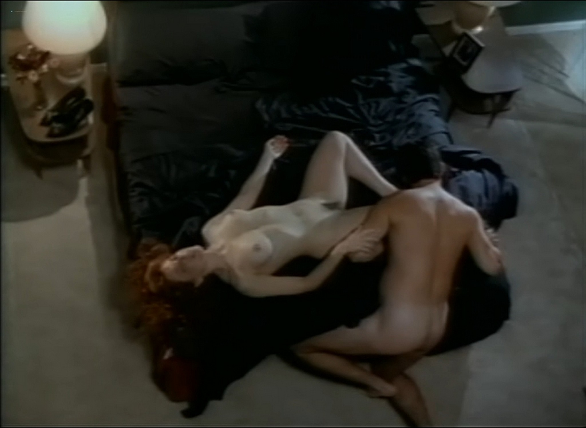 Debra K Beatty nude full frontal Kelly Jaye and others nude too Anthonys Desire 1993 TVRip 14