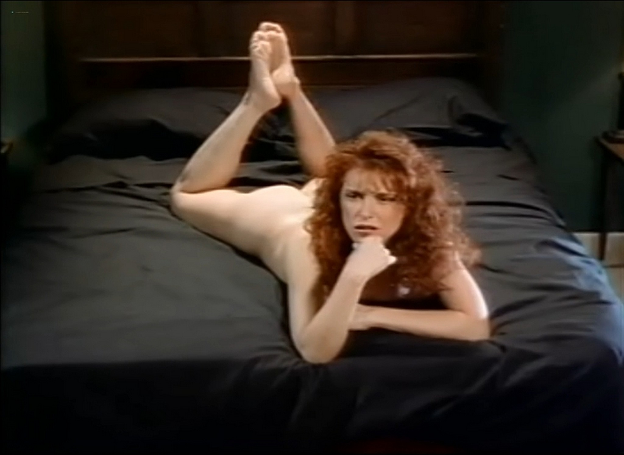 Debra K Beatty nude full frontal Kelly Jaye and others nude too Anthonys Desire 1993 TVRip 7