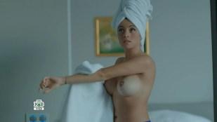 Ekaterina Kabak nude topless and but - Besstydniki (Ru-2017) S1 720p