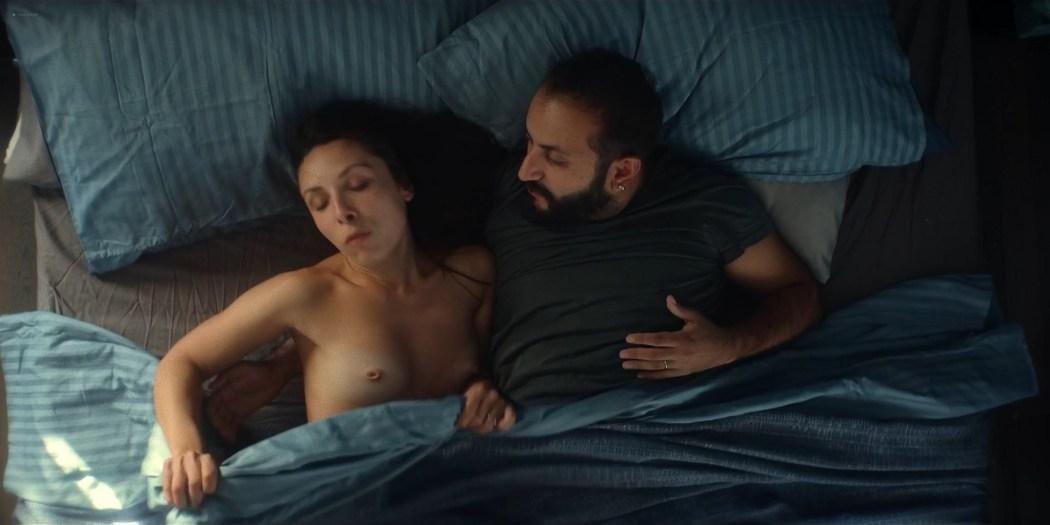Federica Pirone nude topless Generation 56k 2021 s1e3 1080p Web 5