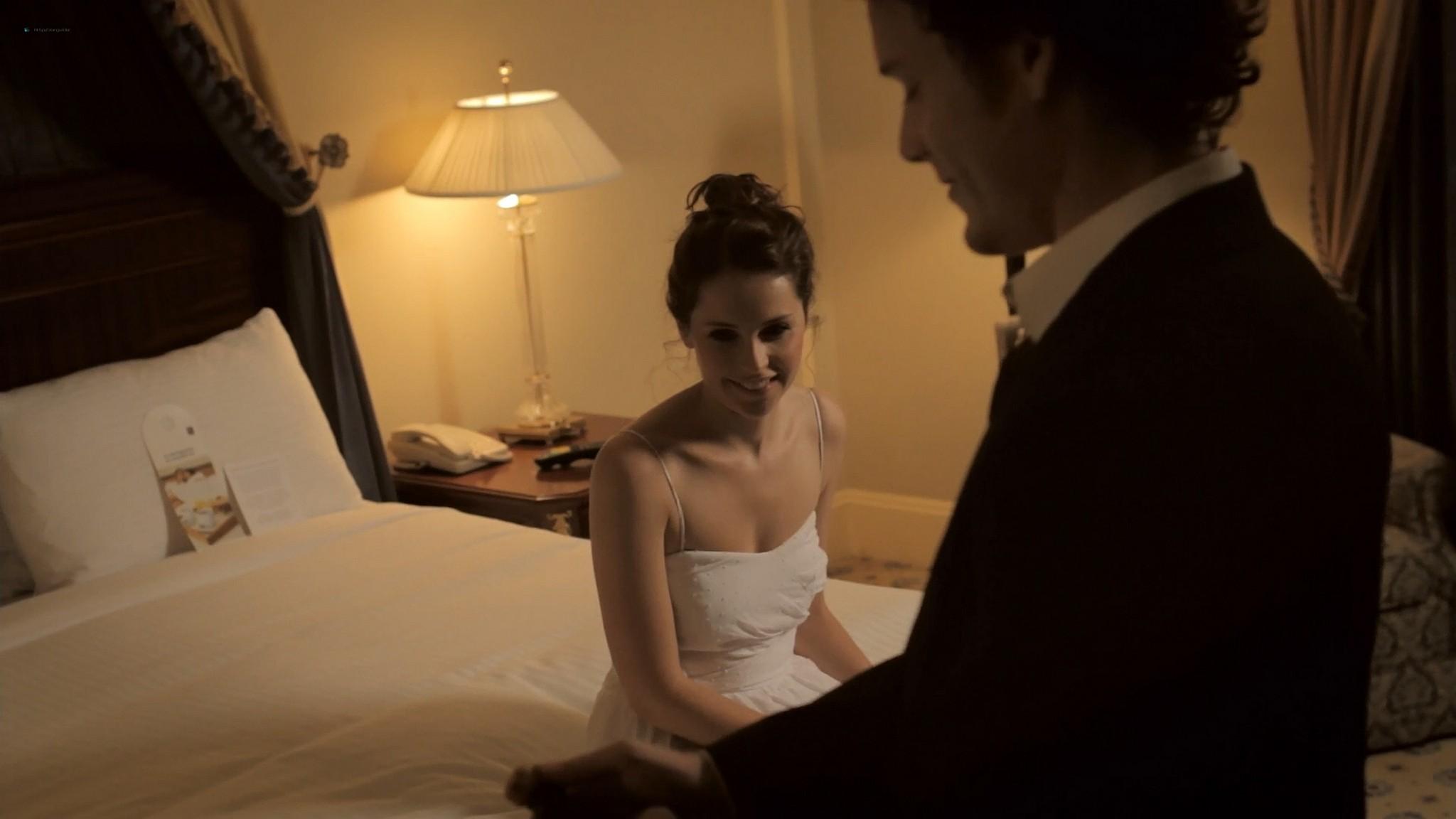 Felicity Jones sexy Jennifer Lawrence cute Like Crazy 2011 1080p BluRay 22