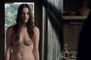 Jay Anstey nude topless butt and sex Sleepers Wake 2012 HD 1080p Web 4
