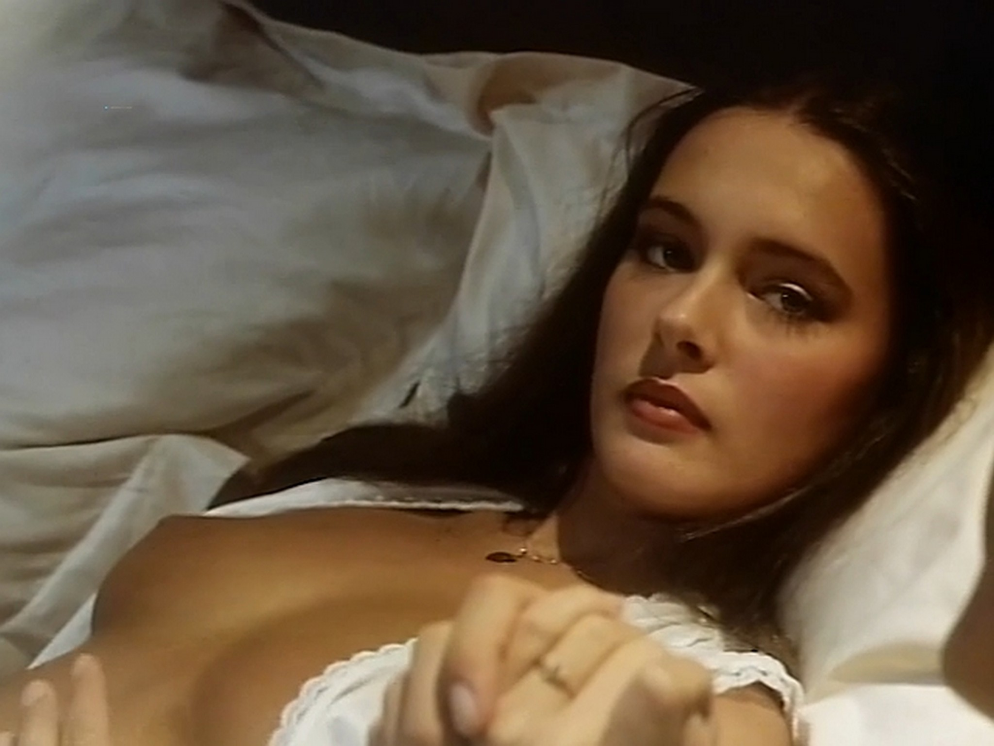 Lydie Denier nude sex Eva Czemerys and others nude too Flesh and Fire 1985 DVDRip 10