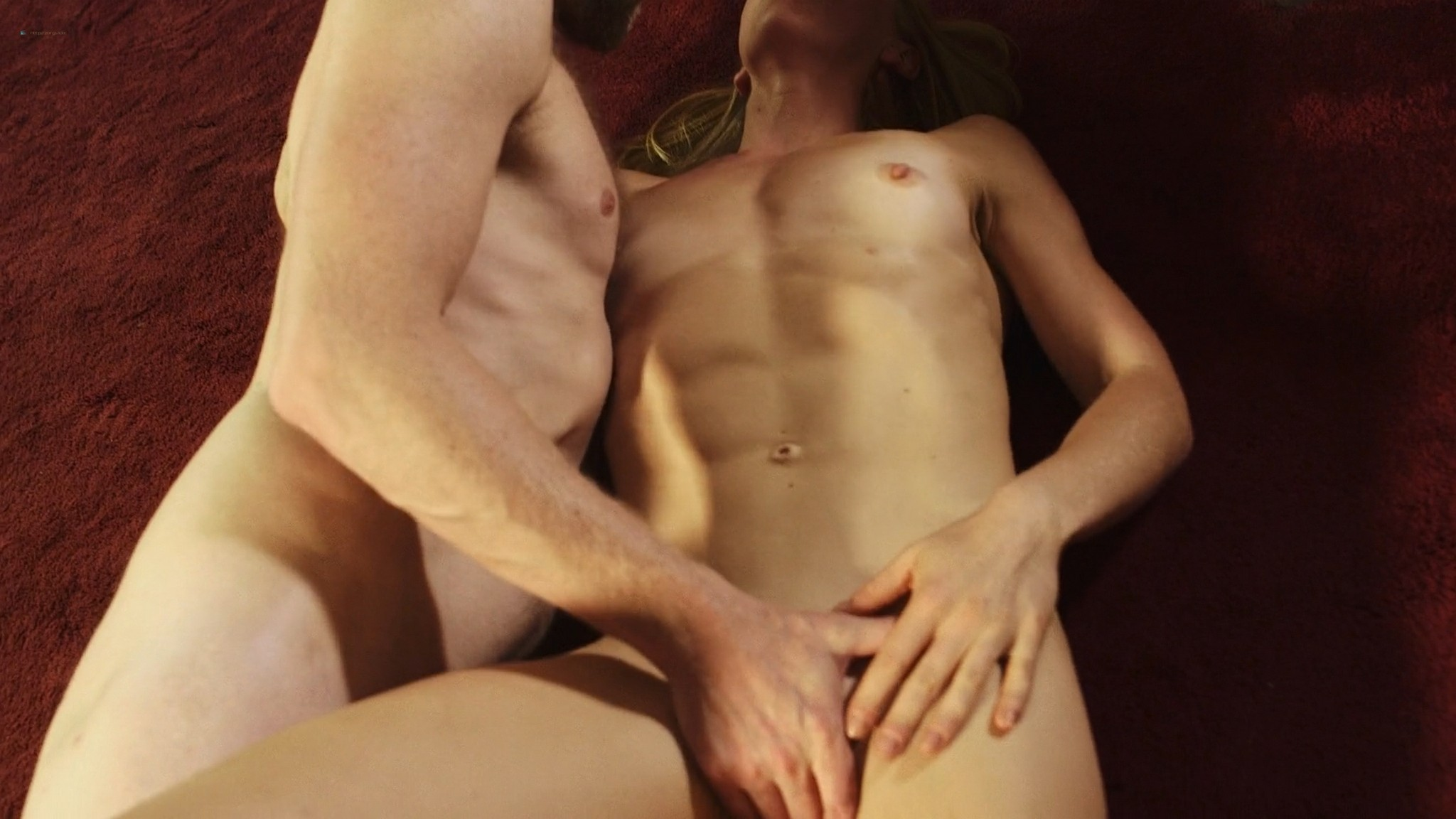 Maggie Alexander nude full frontal lot of sex and blow job Enthusiastic Sinners 2017 1080p Web 7