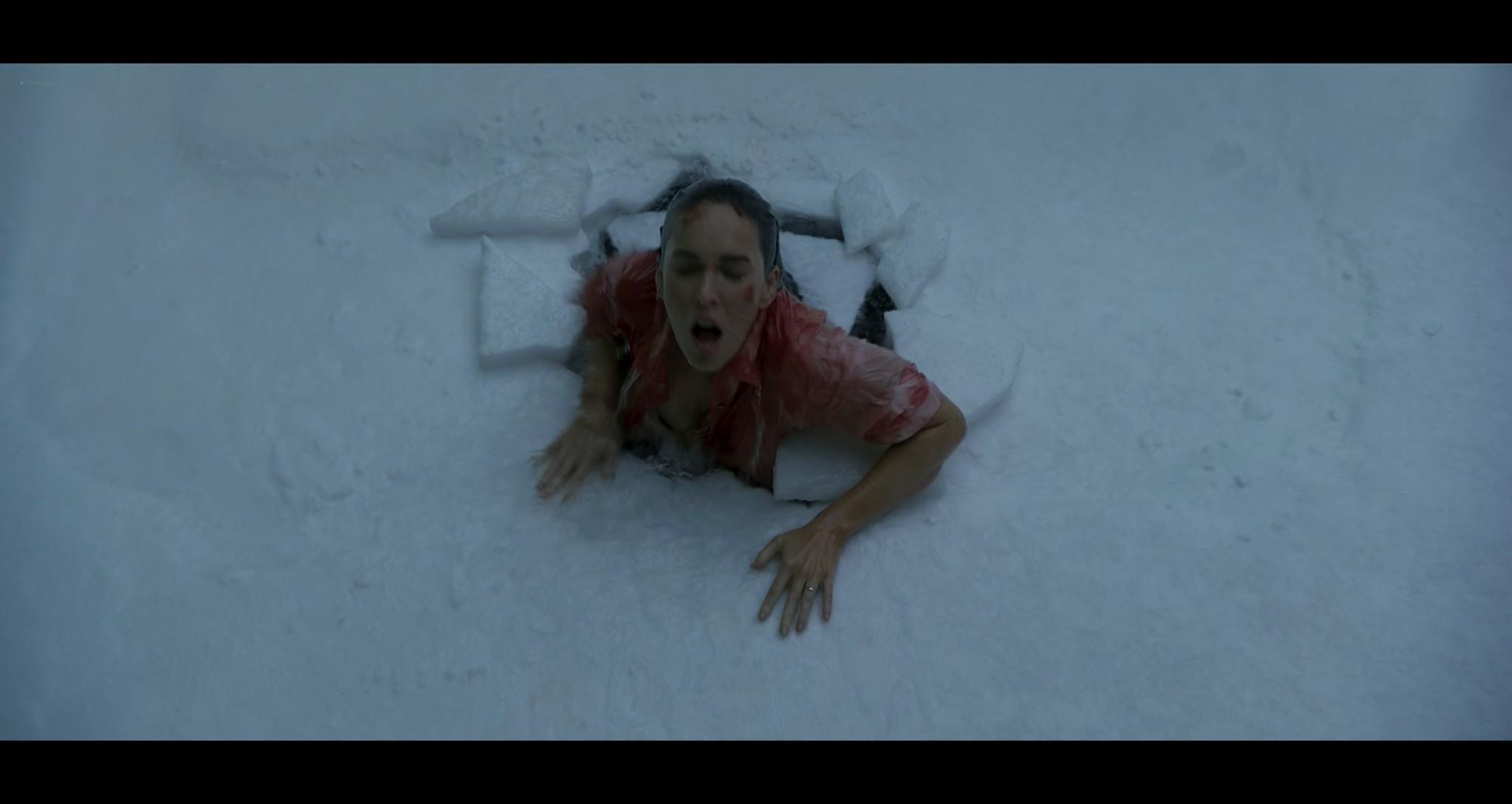 Megan Fox hot and sexy Till Death 2021 4k 2160p Web 18