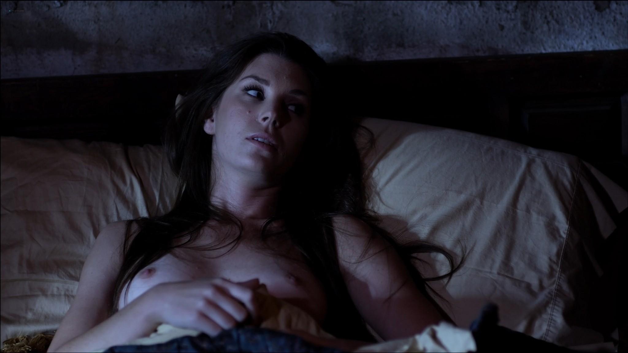 Mindy Robinson see through Christina Collard nude Dracula The Impaler 2013 1080p BluRay 7