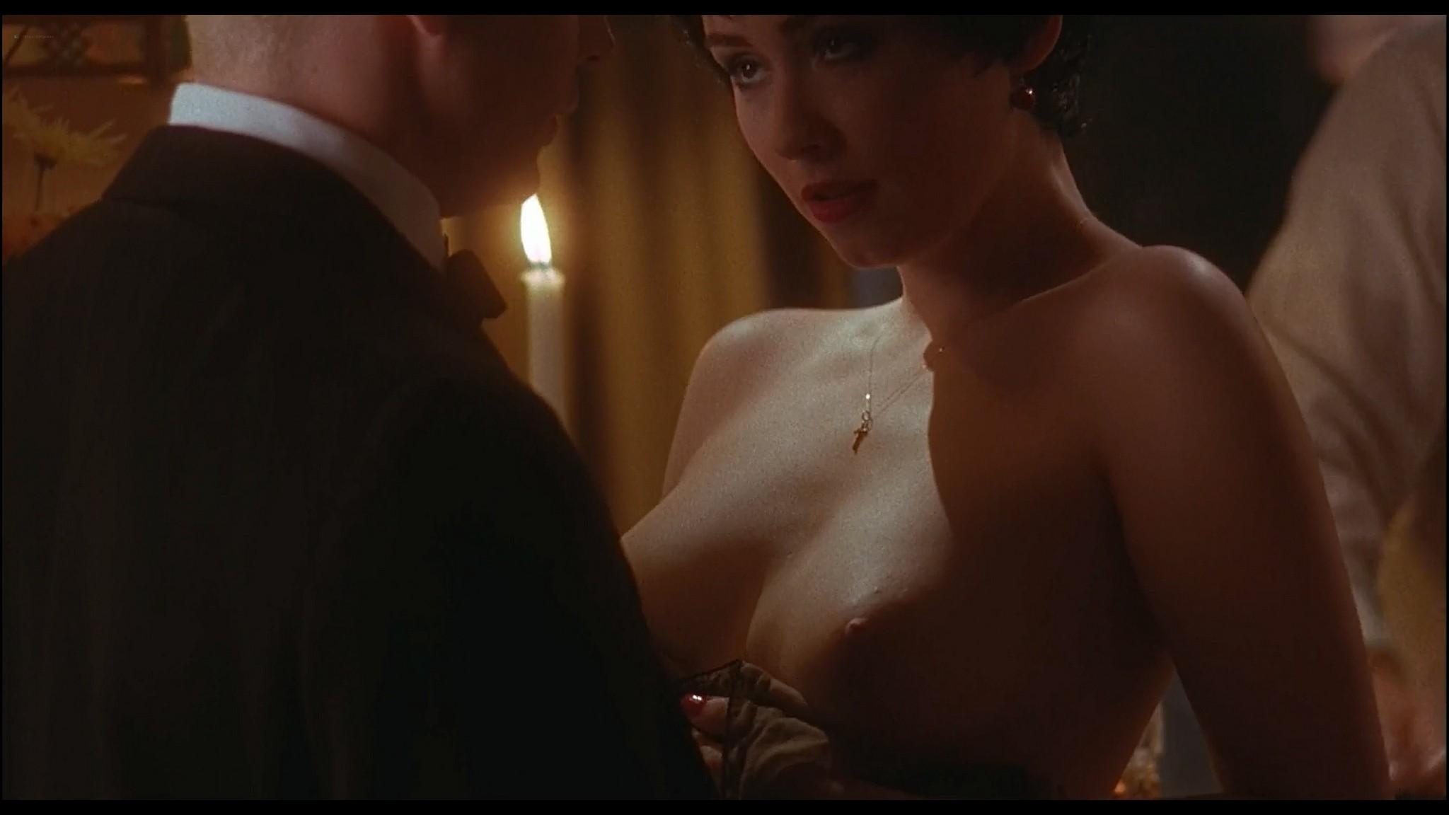 Nina Siemaszko nude sex Lydie Denier Gloria Reuben and others nude sex Wild Orchid 2 1992 1080p BluRay 16