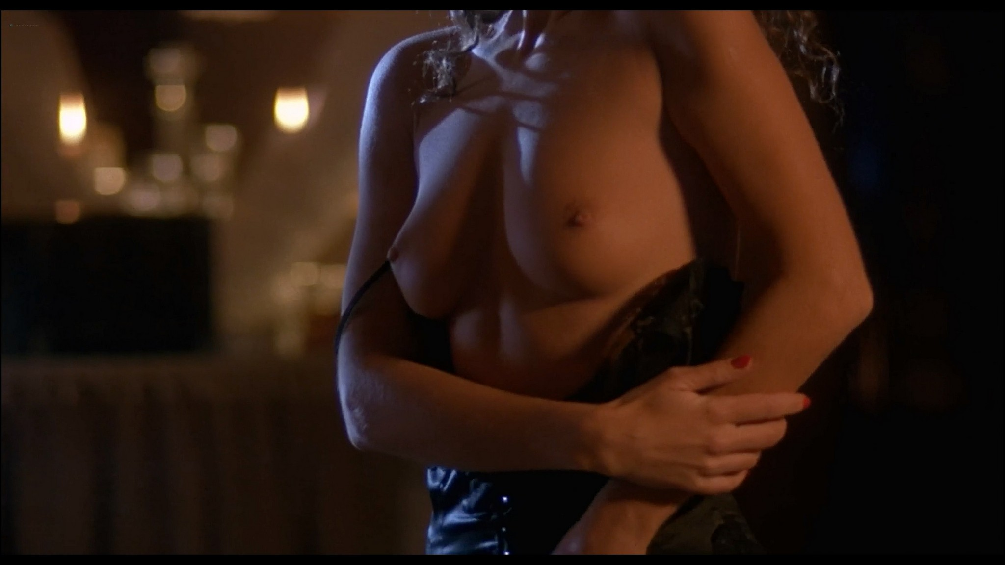 Nina Siemaszko nude sex Lydie Denier Gloria Reuben and others nude sex Wild Orchid 2 1992 1080p BluRay 2