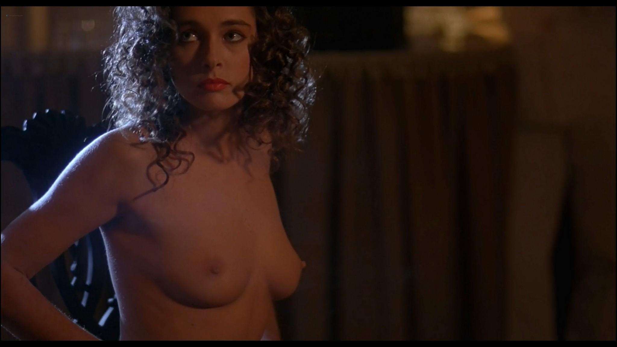 Nina Siemaszko nude sex Lydie Denier Gloria Reuben and others nude sex Wild Orchid 2 1992 1080p BluRay 3
